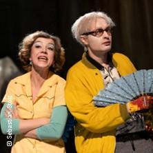 Die Ratten - Meininger Staatstheater