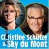 Bild Christine Schütze & Sky du Mont - Komödiantisch! Musikalisch! Literarisch!
