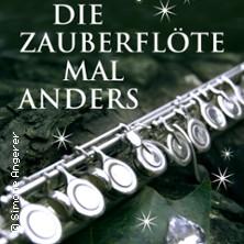Die Zauberflöte mal anders - Kammeroper im Dresdner Zwinger - DRESDNER RESIDENZ ORCHESTER