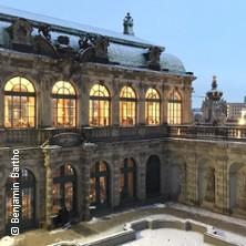 E_TITEL Wallpavillon im Dresdner Zwinger