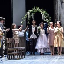 Die Hochzeit des Figaro - Städtische Theater Chemnitz