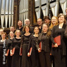 Kammerkonzert in der Tauf- und Traukirche - Memento Mori