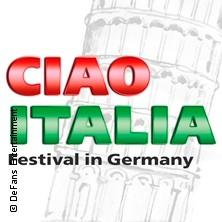 Ciao Italia - Italienisches Popfestival in Hannover, 16.12.2017 -