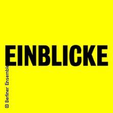 Felix Krull - Stunde der Hochstapler | Berliner Ensemble
