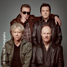 The Boomtown Rats: 40th Anniversary Tour 2017