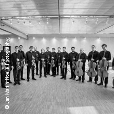 Festkonzert Orchester I Sedici in AUGSBURG * Goldener Saal im Rathaus,