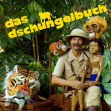 Das Dschungelbuch - Drehbühne Berlin Tickets