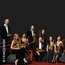Festival Orchestra Berlin in BERLIN * Kammermusiksaal Philharmonie