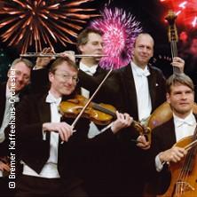 Bremer Kaffeehaus-Orchester in BREMEN * Die Glocke Kleiner Saal