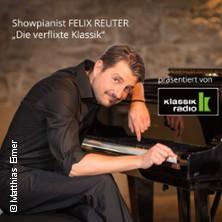 Felix Reuter: Die verflixte Klassik