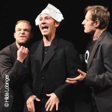 Schuld und Schein : Ein Geldstück von Ulf Schmidt mit Paul Kaiser, Butz Buse und Philipp Moschitz