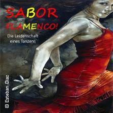 Sabor Flamenco: Die Leidenschaft eines Tanzes