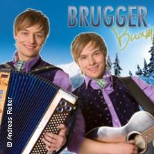 Brugger Buam Karten für ihre Events 2017
