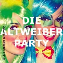 DIE Altweiber-Party Moers - Karnevalswahnsinn 2019 im Hotel Van der Valk in Moer