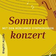 Sommerkonzert in Kempten