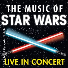 The Music of Star Wars - Live in Concert in KASSEL * Kongress Palais ? Stadthalle,