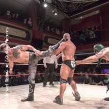 Maximum Wrestling in KIEL * MAX NACHTTHEATER,
