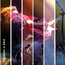 The Very Best of dIRE sTRAITS - performed by bROTHERS in bAND in Leipzig, 22.04.2018 - Tickets -
