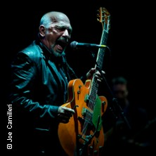 The Black Sorrows in BORDESHOLM * Albatros - Steaks'n'Music,