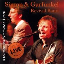 """Simon & Garfunkel Revival Band """"Feelin´ Groovy"""" - Sommer Open Air"""