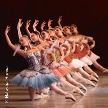 Karten für Paquita / Mariinsky Ballett - Mariinsky Orchester in Baden-Baden