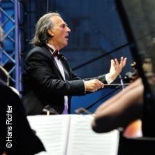 Smetana Philharmonie Prag - Festliche Operngala