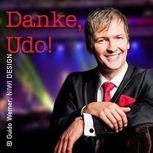 Danke, Udo! Die große Udo Jürgens-Gala Alex Parker & Björn Vüllgraf Orchestra