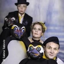 Bild für Event An der Arche um Acht - Theater & Philharmonie Thüringen