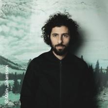 José González - Gitarre, Gesang
