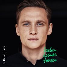 Matthias Schweighöfer: Lachen Weinen Tanzen Tour 2017 Tickets