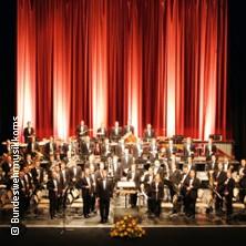 Benefizkonzert des Rotary Club, Augsburg mit dem Musikcorps der Bundeswehr in AUGSBURG * KONGRESS am PARK Augsburg,