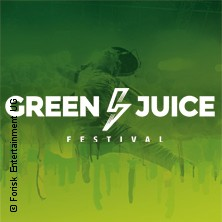 Green Juice Special in BONN / BEUEL * Brückenforum Bonn / Beuel