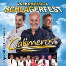 Calimeros - Tour 2019