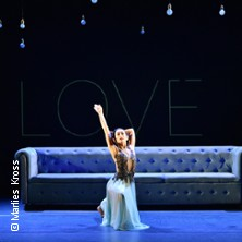 Juliet Letters - Briefe An Julia - Staatstheater Cottbus Tickets