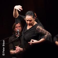 Juerga Flamenca Tickets