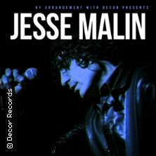 Jesse Malin - Sunset Kids Tour 2021