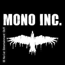 Mono Inc. + Special Guest