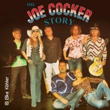 The Joe Cocker Story Tickets