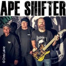 Ape Shifter