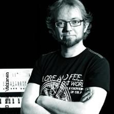 Tastenfestival: Kebu - Die große Nacht der Synthesizer