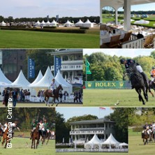 German Polo Tour - Bucherer Polo Cup Hoppegarten Tickets