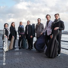 Hamburg Stage Ensemble: Vivaldi & Friends