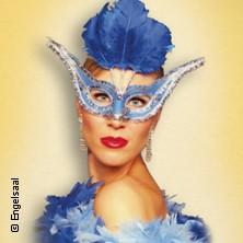 Sommermelodien - Mit Der Maske In Blau Ins Land Des Lächelns Tickets