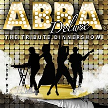 ABBA Deluxe - The Tribute Dinnershow in THURNAU * Schloss Thurnau,