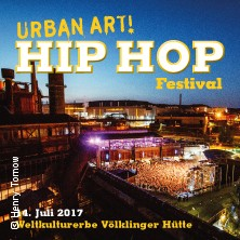 Urban Art Hip Hop Festival