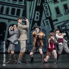 Emil und die Detektive - Städtische Theater Chemnitz