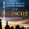 Der Medicus - Das Musical | Theater Hameln