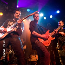 Dire Strats - A Tribute To Dire Straits in KOBLENZ * Cafe Hahn,