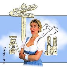 Dirndlalarm - Musik-Kabarett Mit Karin Zimny Tickets