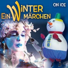Russian Circus on Ice - ein Wintermärchen on Ice